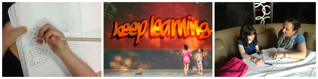 Learning Collage
